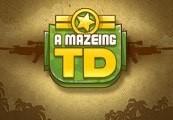 A Mazeing Tower Defense Steam CD Key