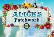 Alice's Patchworks 2 Steam CD Key