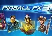Pinball FX3 - Universal Classics Pinball DLC Steam CD Key