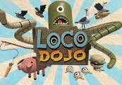 Loco Dojo Steam CD Key