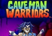 Caveman Warriors EU PS4 CD Key