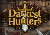 Darkest Hunters Steam CD Key