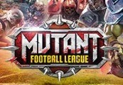 Mutant Football League EU PS4 CD Key
