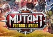 Mutant Football League XBOX One CD Key