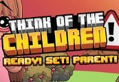 Think of the Children US XBOX One CD Key