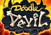 Doodle Devil Steam CD Key