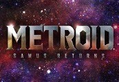 Metroid: Samus Returns EU Nintendo 3DS CD Key