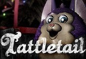Tattletail Steam CD Key