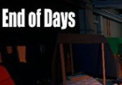 End of Days Steam CD Key