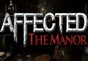 AFFECTED: The Manor Steam CD Key