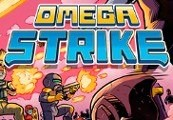 Omega Strike Steam CD Key