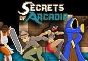 Secrets of Arcadia Steam CD Key