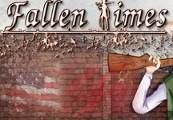 Fallen Times Steam CD Key