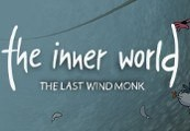 The Inner World - The Last Wind Monk EU Clé PS4