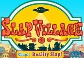 Slap Village: Reality Slap Steam CD Key