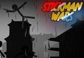 Stickman Wars Steam CD Key