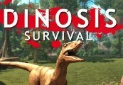 Dinosis Survival Steam CD Key