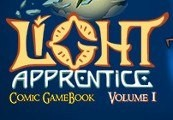 Light Apprentice - The Comic Book RPG Steam CD Key