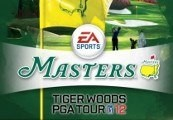 Tiger Woods PGA TOUR 12: The Masters Clé Origin