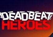 Deadbeat Heroes US XBOX One CD Key