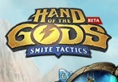 Hand of the Gods: Ah Puch - Chilling Grasp Skin Activation Key