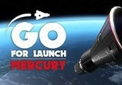 Go For Launch: Mercury Steam CD Key