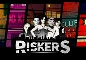 Riskers Clé Steam