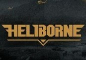 Heliborne Deluxe Edition Steam CD Key