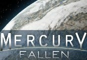 Mercury Fallen Steam CD Key