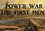 Power War: The First Men Steam CD Key