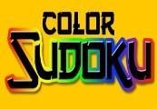 Color Sudoku Steam CD Key