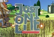 Just One Line Steam CD Key