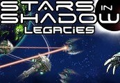 Stars in Shadow: Legacies DLC Steam CD Key