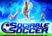 Sociable Soccer Steam CD Key