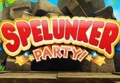 Spelunker Party! Clé Steam