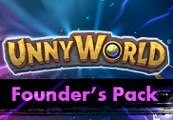 UnnyWorld - Founder's Pack DLC Steam CD Key