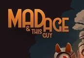 Mad Age & This Guy Steam CD Key