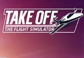 Take Off - The Flight Simulator Clé Steam