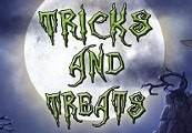 Tricks and Treats Clé Steam