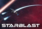 Starblast Steam CD Key