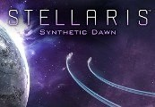 Stellaris - Synthetic Dawn DLC Steam CD Key