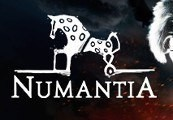 Numantia US PS4 CD Key
