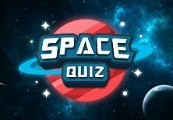 Space Quiz Steam CD Key