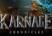 Karnage Chronicles Steam CD Key