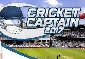 Cricket Captain 2017 Steam CD Key