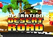 Operation Desert Road Steam CD Key