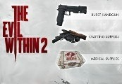 The Evil Within 2 - The Last Chance Pack DLC Steam CD Key
