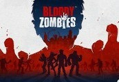 Bloody Zombies EU PS4 CD Key