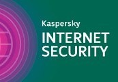Kaspersky Internet Security 2017 Key (1 Year / 1 PC)