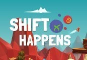 Shift Happens Clé Steam